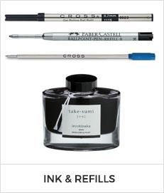 ink & refills